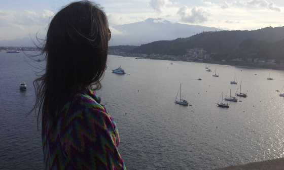 Roteiro Sicilia