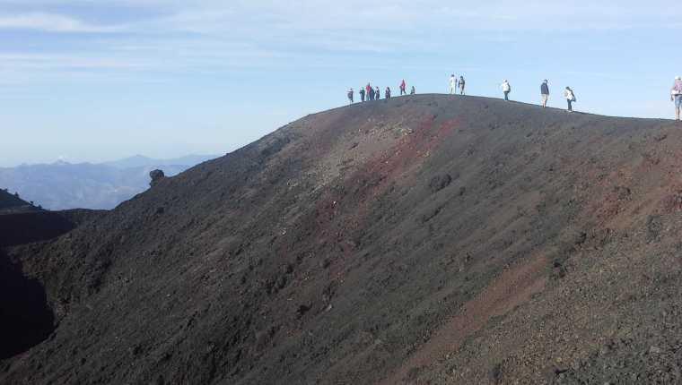 Passeios ao Etna