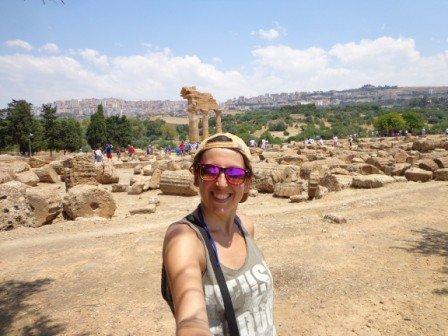 Agrigento - Vale do Templos