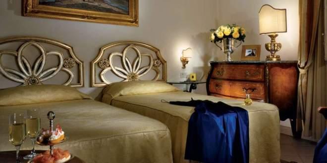 Dicas de Hotéis em Palermo: Centrale Palace