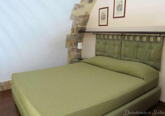 Dica de hotel fazenda na Sicília: Relais Torre Marabino