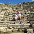 Roteiro na Sicília: Segesta