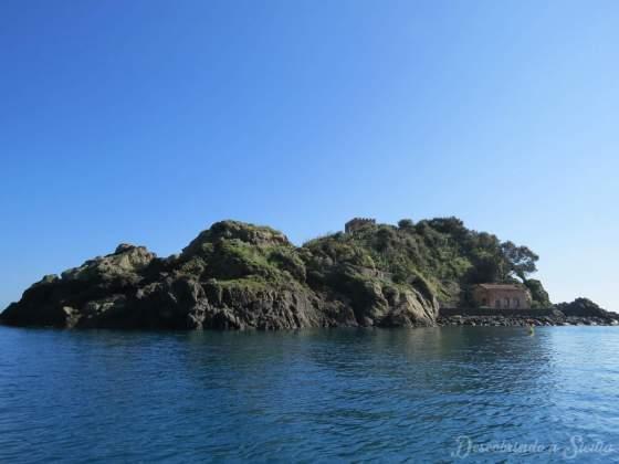 A ilha de Lachea