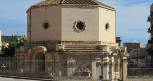 Sepulcro de Santa Luzia em Siracusa