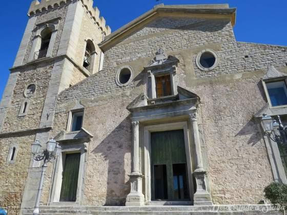 Catedral de Montalbano Elicona