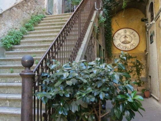 Antica Dolceria Bonajuto - Modica - Sicília