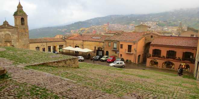 Castelbuono, Sicília