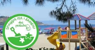 Praias da Sicília adequadas para crianças