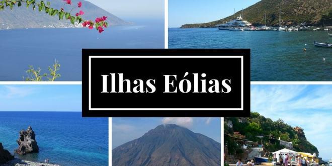 Ilhas Eólias