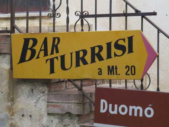 Bar Turrisi de Castelmola