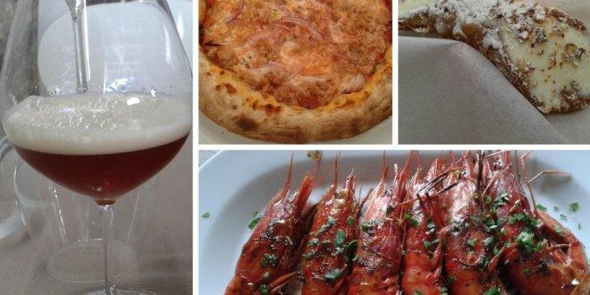 Top 10 de comidas e bebidas na Sicília