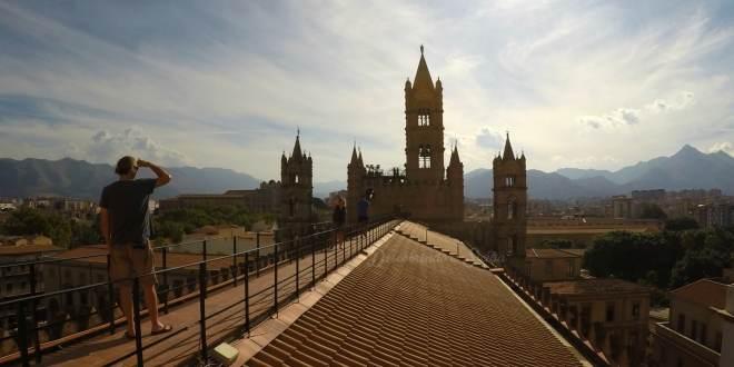 Palermo do alto