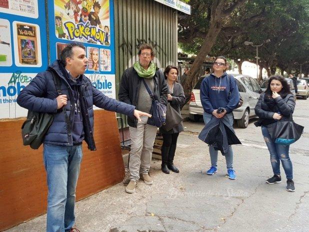 Tour em Palermo