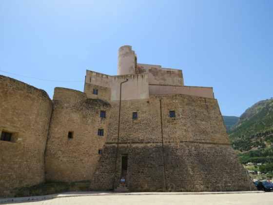 Castelo de Castellammare del Golfo