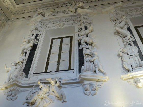 Oratórios de Palermo - San Mercurio