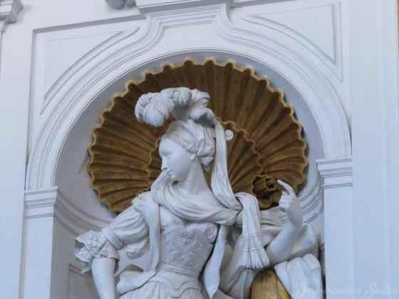 Oratórios de Palermo - San Domenico