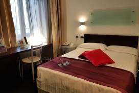Hotel Mercure Palermo Centro