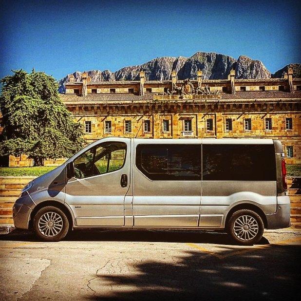 Transfers em Palermo