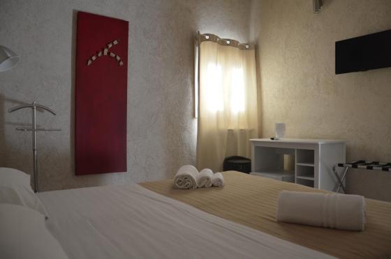 Hotéis em Trapani: Secret