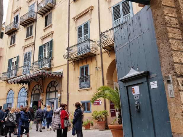 Palácios nobres de Palermo: conheça o Palazzo Mirto