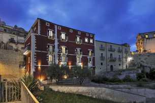 Foto: Itria Palace