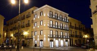 hotel 4 estrelas em Palermo