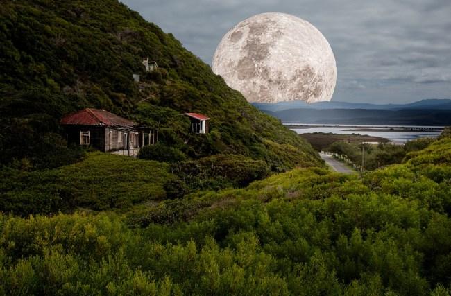Influências da Lua