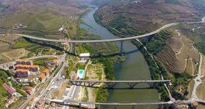 Pontes da Régua