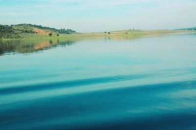 Grande Lago - Alqueva