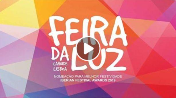 Feira da Luz - 2019