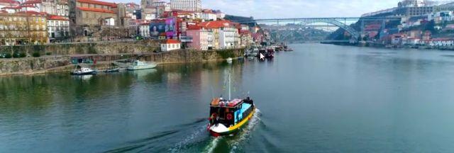Porto, Douro, Gaia