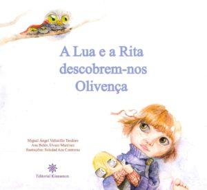 Olivença - A Lua e a Rita