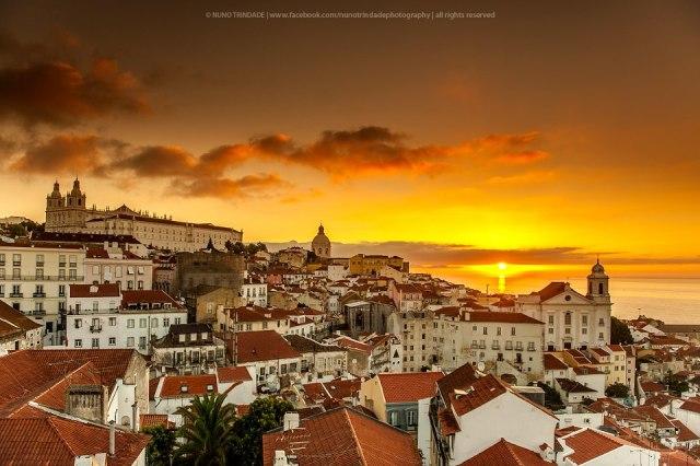 Alfama - Lisboa