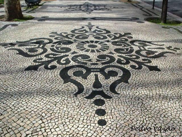 Calçada Portuguesa | Lisboa