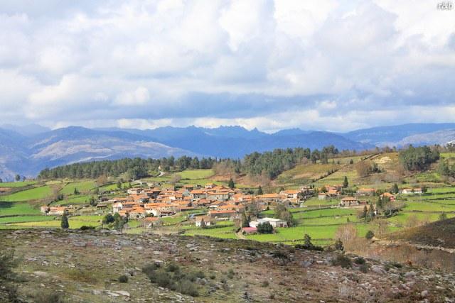 Aldeia de Campos