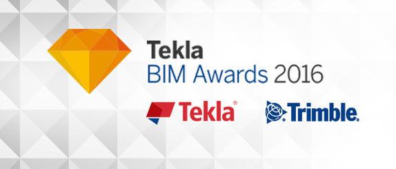 Tekla bim awards 2016,maxima, bim, descon