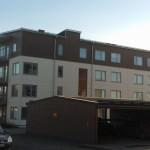 OStersund, BIM projektavimas, Descon