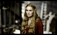Cersei Lannister interpretada por Lena Headey
