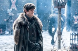 Iwan Rheon as Ramsay Bolton