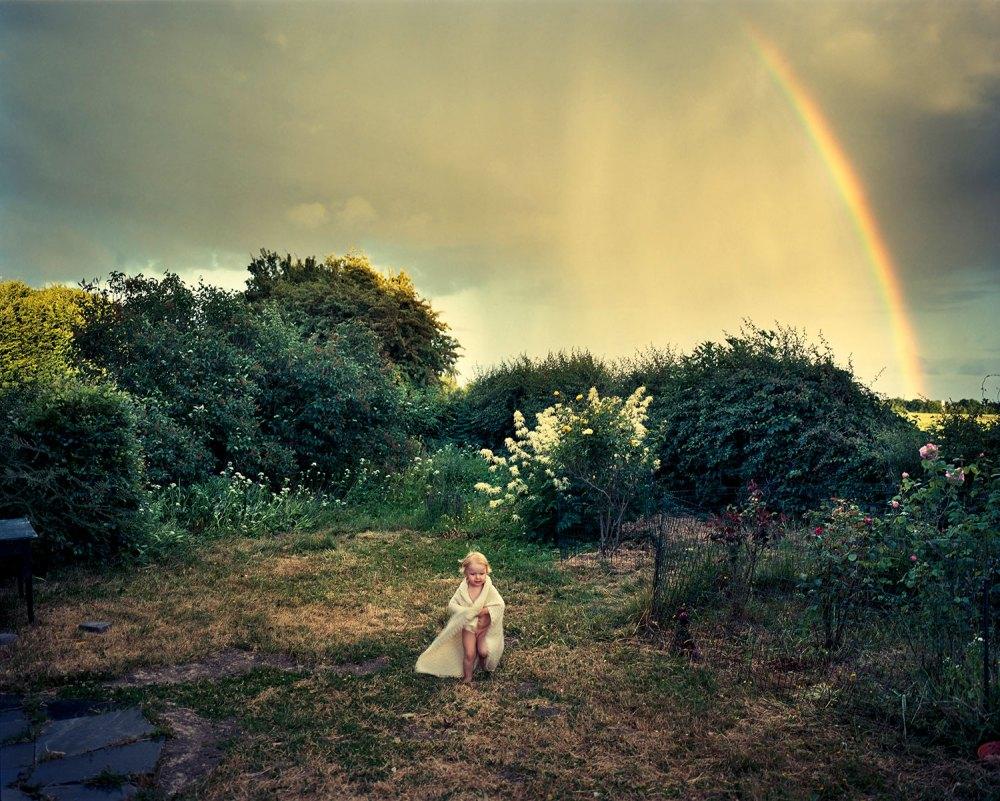 'Home Works' de Joakim Eskildsen, o cómo fotografiar sueños