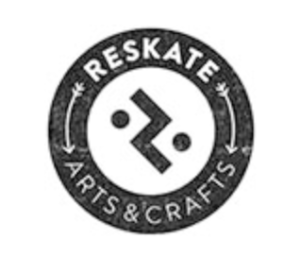 reskate arts  and crafts - desentropia