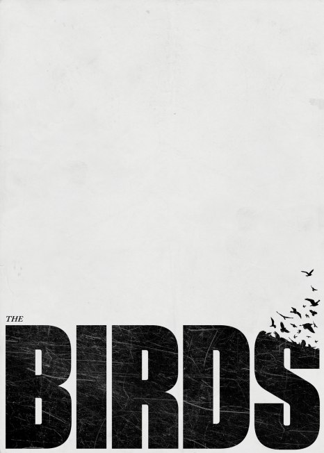 The birds - Pete Majarich (desconocida entropia)