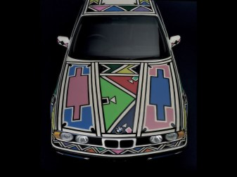 esther-mahlangu-bmw-car-4