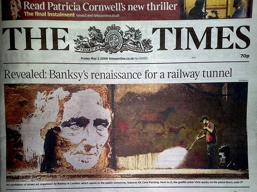 vhils-work-next-to-banksy-on-a-cans-festival-london-the-time-cover-2008