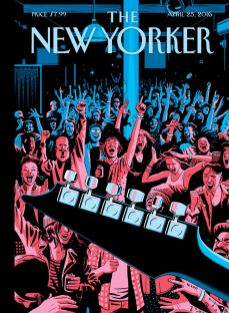 R Kikuo Johnson - Closing set - New Yorker