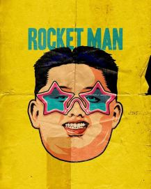 Butcher Billy - Rocket man 1