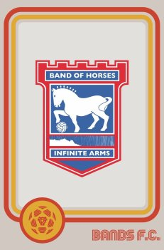 Bands FC - Band of horses
