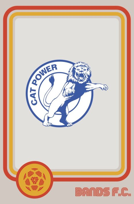 Bands FC - Cat Power
