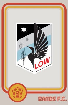 Bands FC - Low