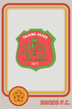 Bands FC - Talking Heads